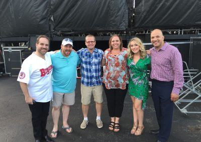 Ellicottville Music Festival and Independence Eve with The Buffalo Philharmonic Orchestra and The Bisons
